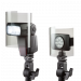 B+W Film polarizzatore 200x200x0.3mm