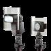 B+W Film polarizzatore 250x250x0.8mm